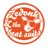 Zedonk and the Beat Suits
