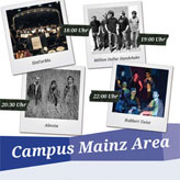 Campus Mainz Area