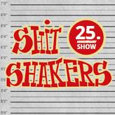 25 Jahre-Shit Shakers-Musikmaschine-Schon Schön