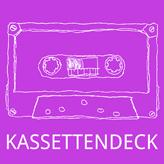 Kassettendeck-Musikmaschine-Konzert