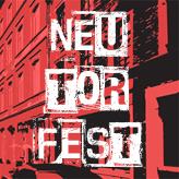 Neutorfest-Flyer-Musikmaschine-Saloon5-Melodie-Hanne-Kah-Tims-Department-Musik