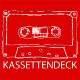 Kassettendeck-Flyer-Musikmaschine-Mainz-Pink-Lint-Glashaus-Staatstheater-AStA-Kultur-Referat