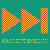 Musikmaschine-Bender & Schillinger-Kassettendeck-Künstleragentur-Booking-Promo-Events-Mainz