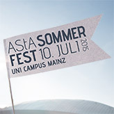 AStA-Sommerfest-2015-Musikmaschine-Uni-Mainz-Wildes Leben