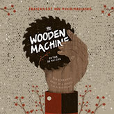 The-Wooden-Machine-Tour-2016-Ben-Hermanski-Ghost-of-a-chance-Tims-Department-Musikmaschine