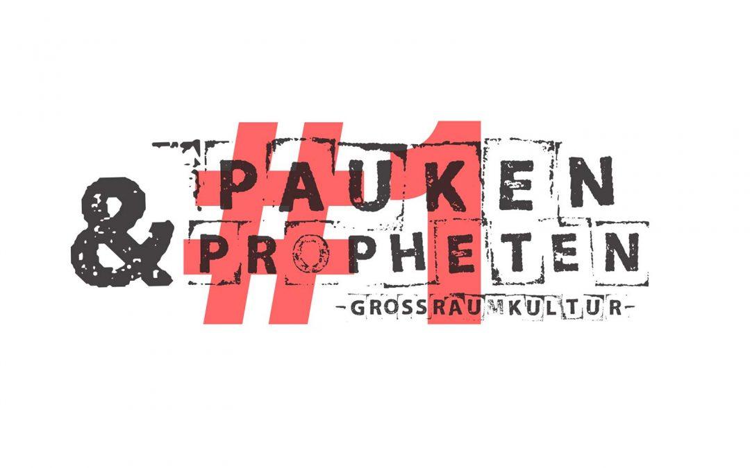 Mit Pauken und Propheten