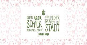 Klein-Aber-Schick-Immer-Montags-schick-und-schön-Mainz-Musikmaschine-Events-Veranstaltungen-Konzerte