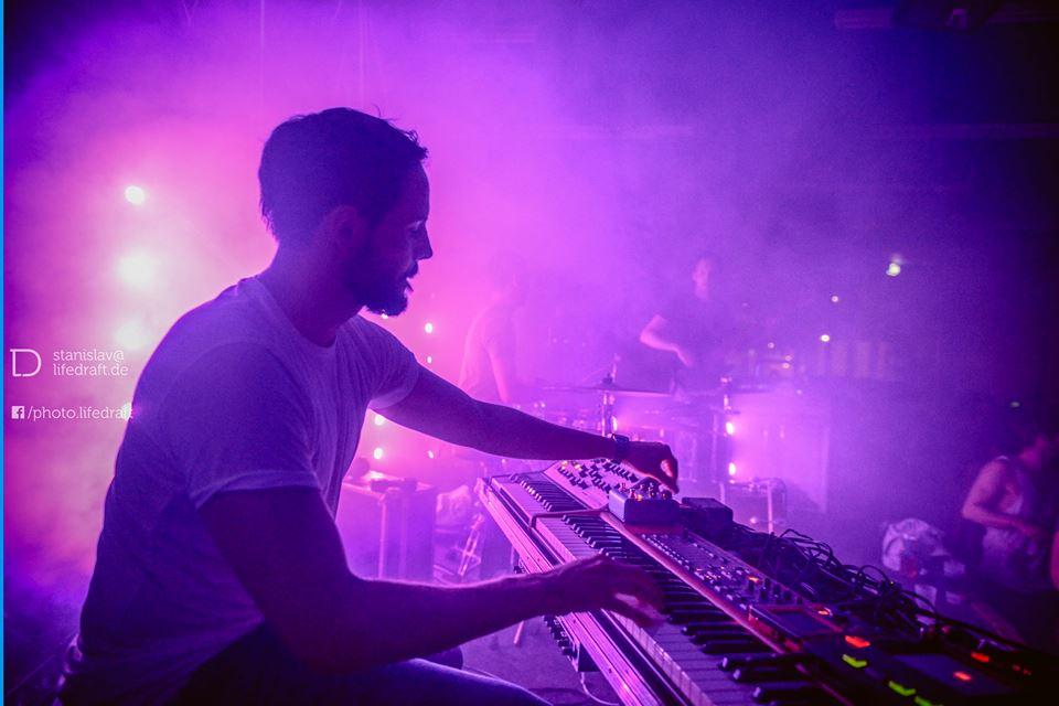 TripAdLib - Künstler bei Musikmaschine - Musikmaschine-Artist