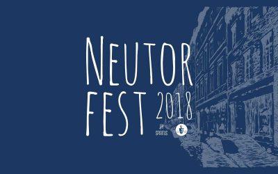 Neutorfest 2018: Feinste Cocktails und viel Livemusik