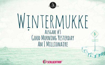 Wintermukke #3: Verrücktes Format im Kesselhaus