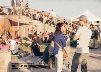 Hafenklang Festival