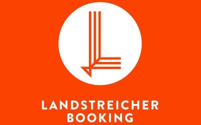 Landstreicher Booking