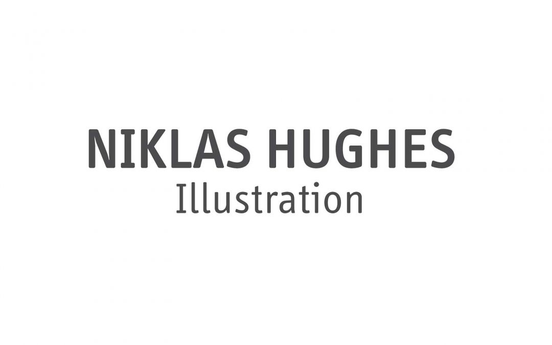 Niklas Hughes Illustrations
