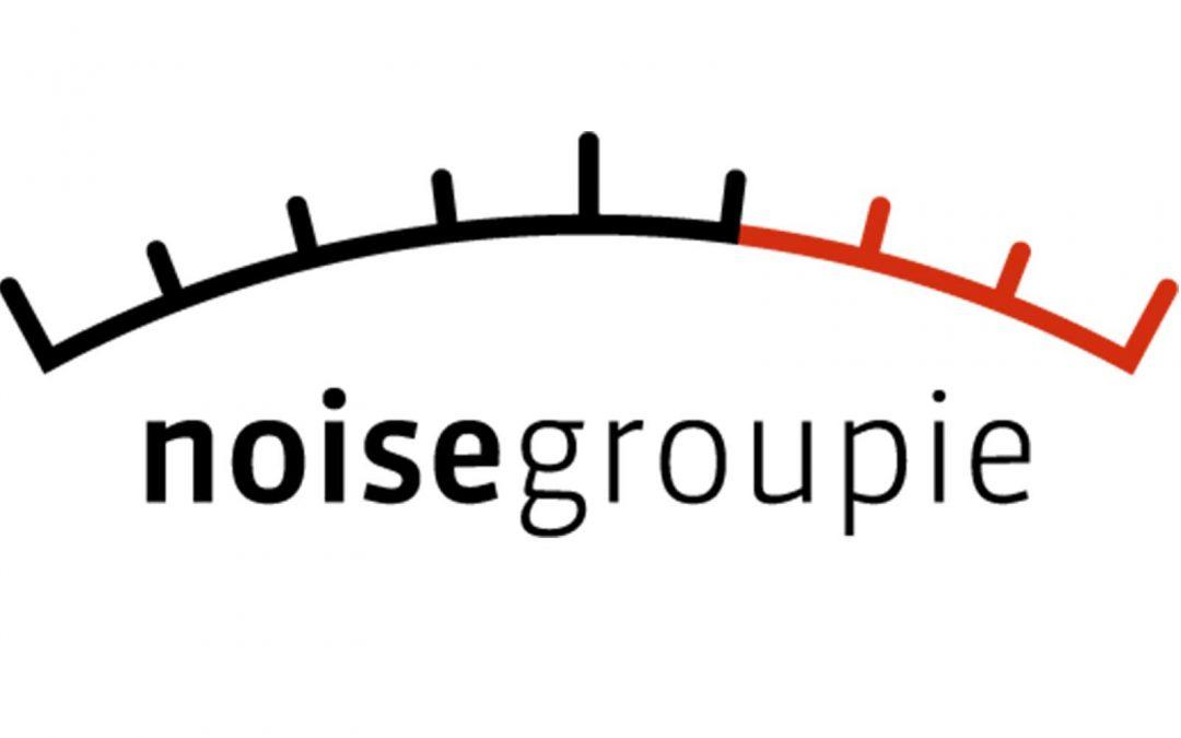 Noisegroupie