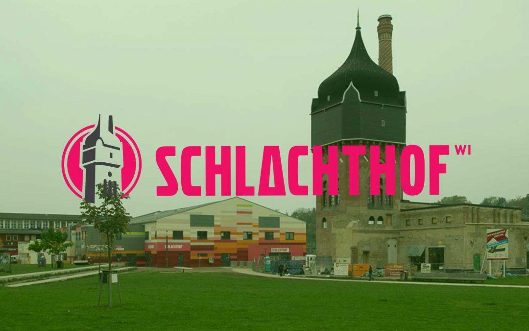 Schlachthof Wiesbaden