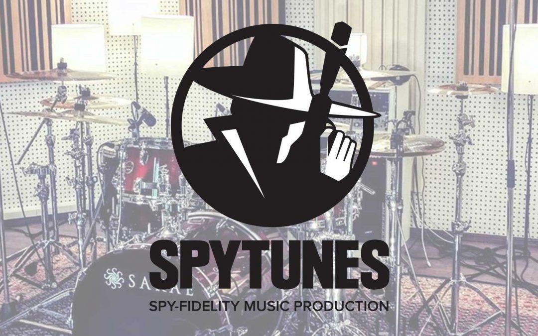 Spytunes Studio