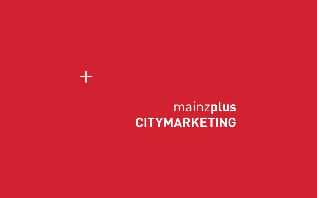 mainzplus Citymarketing