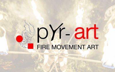 pYr-art