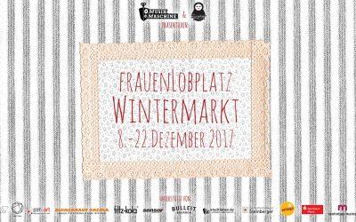 Wintermarkt 2017: Programm