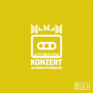 Musikmaschine-Konzerte-Livemusik-Bands-Mainz-Rhein-Main-Kassettendeck-Altmuensterkirche-CRIS-COSMO