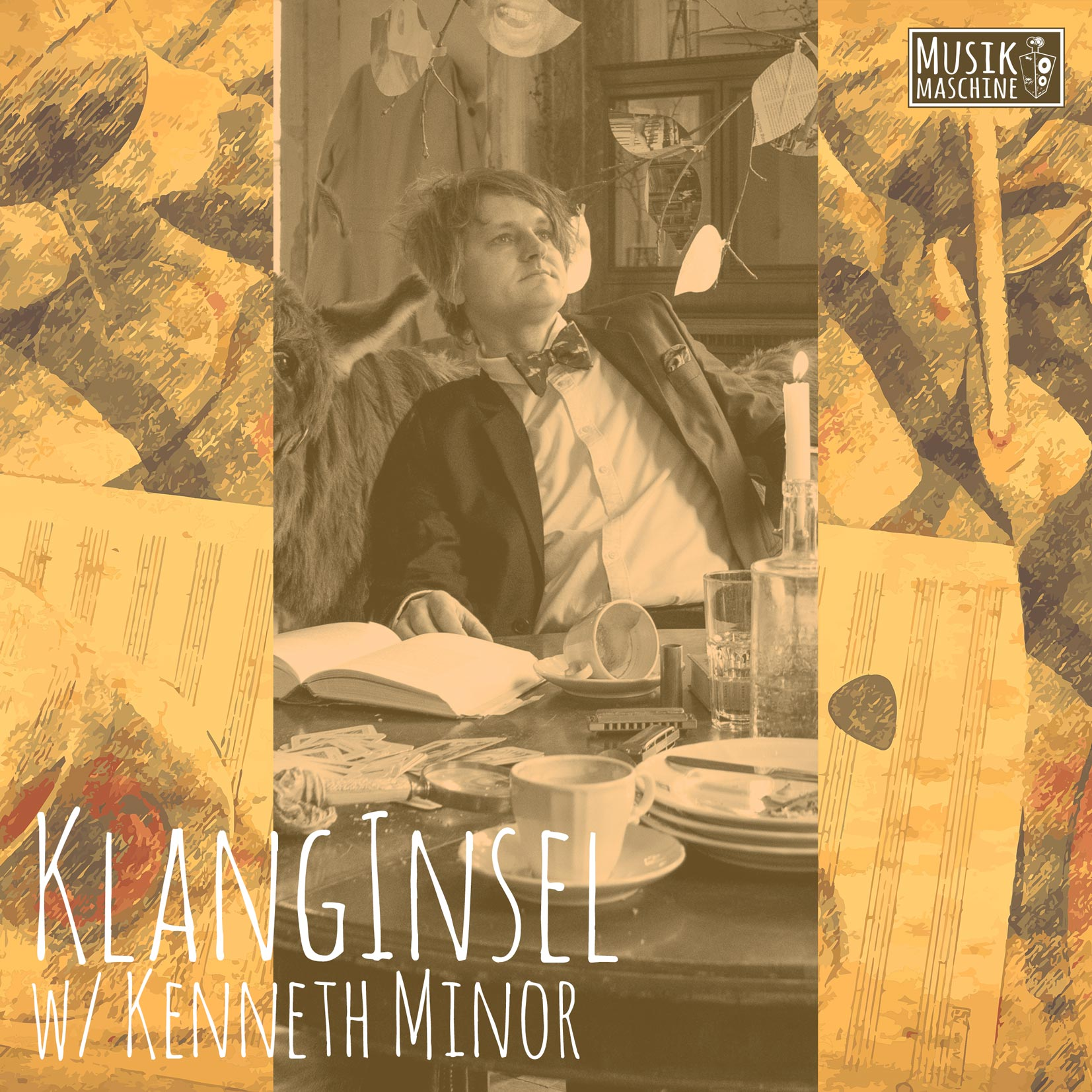 Kenneth Minor