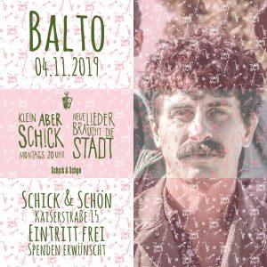 Klein-Aber-Schick-Immer-Montags-schick-und-schön-Mainz-Musikmaschine-Events-Veranstaltungen-Konzerte-Band-Bands-Buchen-Party-Feiern-Donnerstag-special-balto