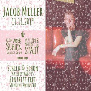Klein-Aber-Schick-Immer-Montags-schick-und-schön-Mainz-Musikmaschine-Events-Veranstaltungen-Konzerte-Band-Bands-Buchen-Party-Feiern-Donnerstag-special-jacob-miller