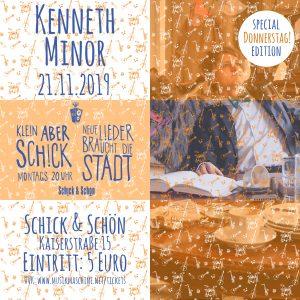 Klein-Aber-Schick-Immer-Montags-schick-und-schön-Mainz-Musikmaschine-Events-Veranstaltungen-Konzerte-Band-Bands-Buchen-Party-Feiern-Donnerstag-special-Kenneth-Minor