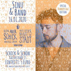 Klein-Aber-Schick-Immer-Montags-schick-und-schön-Mainz-Musikmaschine-Events-Veranstaltungen-Konzerte-Band-Bands-Buchen-Party-Feiern-Donnerstag-special-sinu-und-band