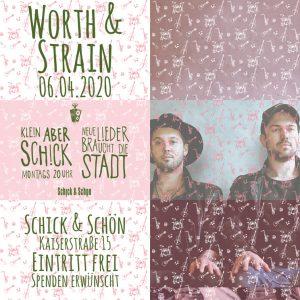 Klein-Aber-Schick-Immer-Montags-schick-und-schön-Mainz-Musikmaschine-Events-Veranstaltungen-Konzerte-Band-Bands-Buchen-Party-Feiern-Donnerstag-special-worth-strain-daniel-jacobs